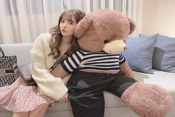 Nữ diễn viên Mikami Yua là ai?