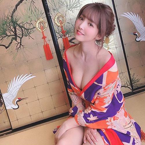 Sự nghiệp đóng phim jav của Mikami yua đang rất phát triển