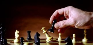 Nắm rõ các nước chiếu bí trong cờ vua sẽ giúp bạn có khả năng chiến thắng cao hơn