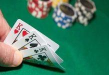 Cách bắt đầu ván bài trong cách chơi bài liêng