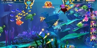 Chơi game bắn cá online không khó nếu có chiến thuật