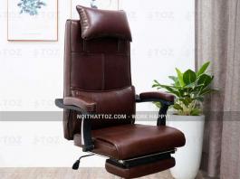 Ghế văn phòng đẹp cho giám đốc