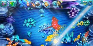 Tải game bắn cá miễn phí cho điện thoại để thỏa sức chơi game