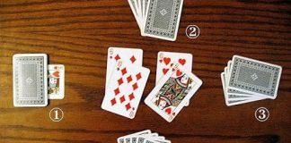 Tú Lơ Khơ có 52 lá bài là trò chơi rất phổ biến hiện nay