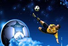 Lựa chọn nhà cái uy tín khi soi kèo bóng đá
