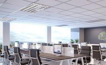 Chi phí nội thất văn phòng phụ thuộc vào nhiều yếu tố