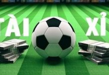 Đôi nét về tài xỉu bóng đá
