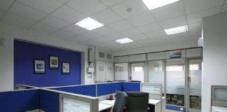 Làm sao để nội thất văn phòng thêm ấn tượng?